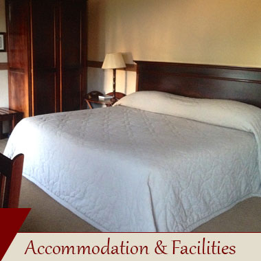 Orange River Accommodation